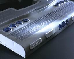 Braille ekran