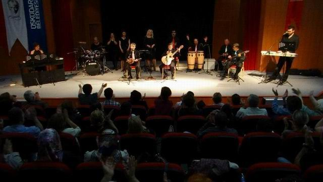 Altunizade Kültür Merkezi Anneler Günü Konseri