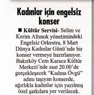 Cumhuriyet 4 Mart 2013