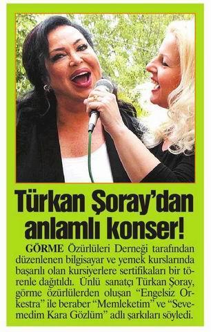 Güneş Gazetesi 10.05.2013