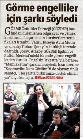 Hürriyet 10.5.2013