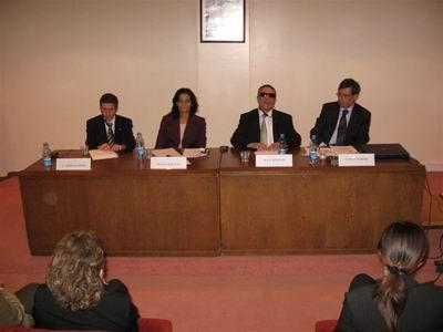 1.Ulusal Körler ve Kütüphanecilik Sempozyumu Ankara