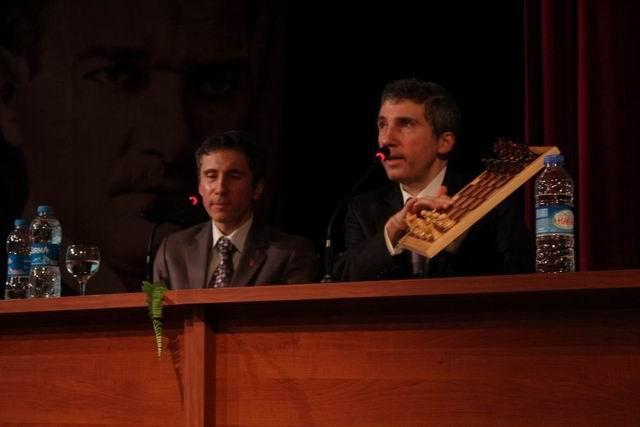 Kerim ve Selim Altınok Arelsem Zirve sahnede