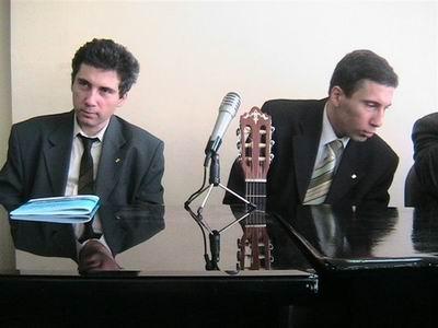 Konferans Konser Selim-Kerim Altınok