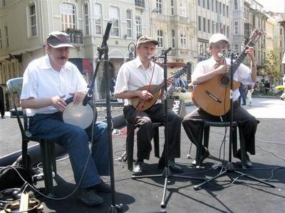 Galata Şenliği Konseri Yusuf Basmacı,Kerim-Selim Altınok