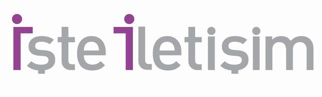İşte İletişim Logosu