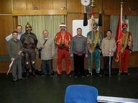 Askerî Müze Kerim Selim  Mehteran Bölüğü