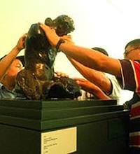 Sakıp Sabancı Müzesi Rodin Heykel Sergisi