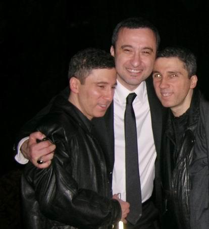 Kerim-Nev-Selim