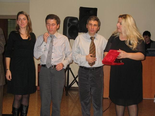 Yılın Öğretmeni Ödül Töreni