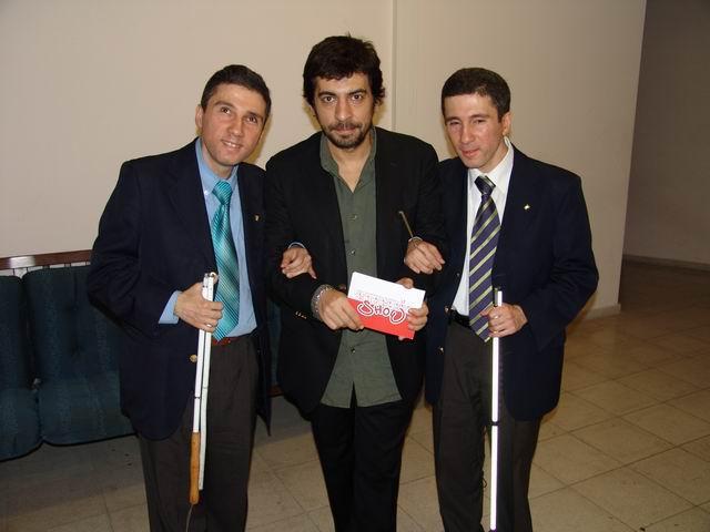 Selim Altınok,Okan Bayülgen,Kerim Altınok