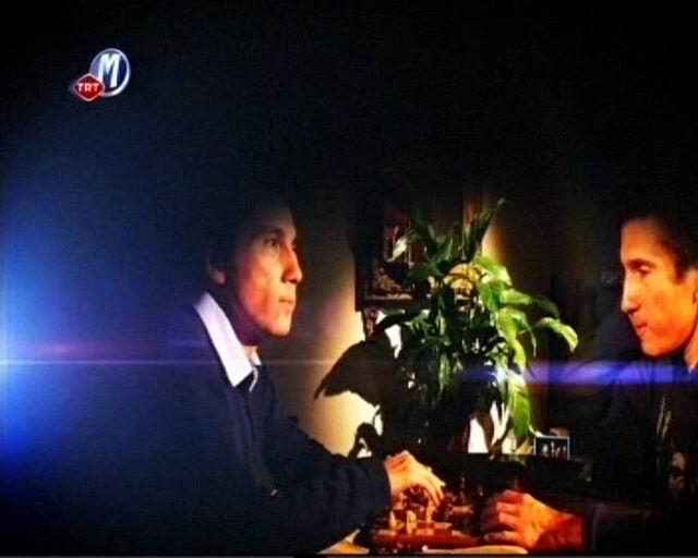 Selim ve Kerim Altınok TRT Müzik'te