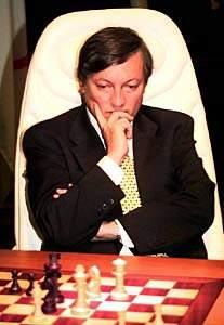 Büyük Usta Anatoly Karpov