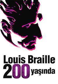 Louis Brail 200 yaşında(Afiş)