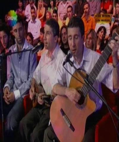 Hakan Şükür-</p /> <p>Selim-Kerim
