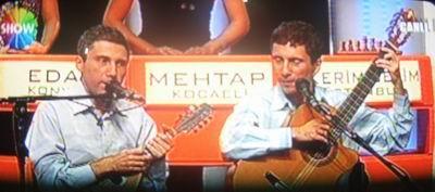 Selim-Kerim Var mısın Yok musun da müzik yapıyor